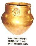 Brass Planters - 11