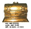 Metal Jewelry Box  - 02