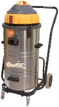 Wet Anddry Vacuum - 77 Ltr