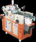 Single Color Non-Woven Bag Printing Machine