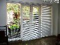 Window Wooden Blinds