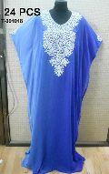 Royal Blue Farasha
