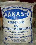 Pasting Gum Powder (Cold Process)