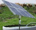 Solar Motor Controller