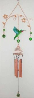Humming Bird Wind Chime