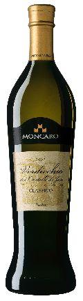 Anfora Verdicchio, Italian White wine