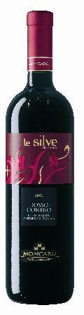 Le Silve Rosso Conero Wine