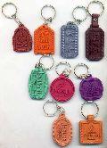 Die Moulding Key Rings, Plastic Keyrings