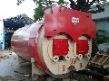 STEAM BOILER SOLID FUEL FIRED
