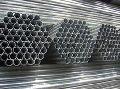 Pre Galvanised Steel Pipes