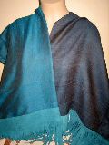 Wool Reversible Shawls