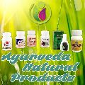 Ayurveda Natural Products