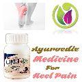 Ayurvedic Medicine For Heel Pain