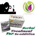 Herbal Treatment For De-addiction