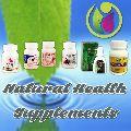 Natural Health Supplements
