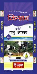 Kisan Hipro Pellet Cattle Feed