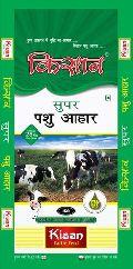 super pellet cattle feed