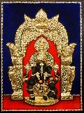 Goddess Tanjore Paintings