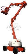 Self Propelled Articulated Hydraulic Boom Lift
