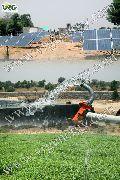Solar Powered Pump