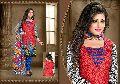Cotton Printed Churidar Suit