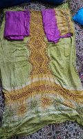 Gaji Silk Dress Material