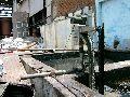 Fabric Belt Oil Skimmer