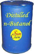 Distilled N- Butanol