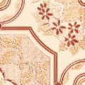 Ivory Glossy Floor Tile