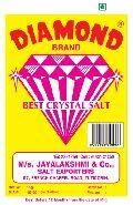 Diamond Non Iodised Crystal Salt 1 Kg