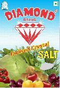 Diamond Iodised Crystal Salt