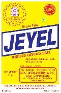 Iodised Crystal Salt 1 Kg