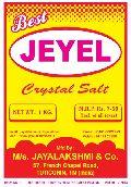 Non Iodised Crystal Salt 1 Kg