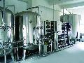 Reverse Osmosis Water Treatment Chemicals