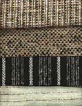 Noil Silk Fabric 004