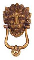 Brass Door Knockers