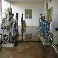 Nanofiltration Reverse Osmosis Plant