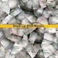 Black Lip Shell Mosaic Stones