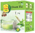 Apsara Tulsi Green Tea Bags