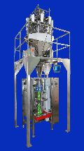 1000-10 MW Fully Automatic Pouch Packing Machine