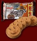 Chocolate Treat Biscuits