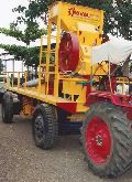 Mobile Crushing Plant 02