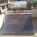 Heat Pipe Pressurised Solar Water Heater