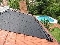 Solar Swimming Pool Water Heater