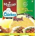 Malvan Chicken Papad