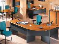 Wooden Office Furniture (E - 3)
