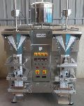 Double Head Water High Speed Packing Machine