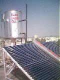Solar Water Heater ludhiana