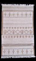 Hand Woven Woolen Durries Nce - 581