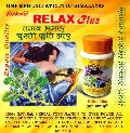 Herbal Diet Tablets - Relax Plus